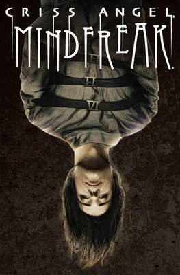 Criss Angel Mindfreak Season 1