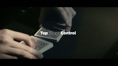 Top Stock Control by Johannes Mauner