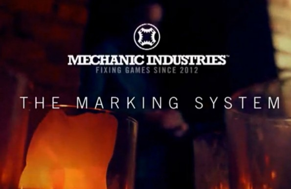 MACAANIC by Mechanic Industries