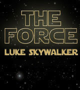 The Force by Justin Miller