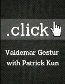 Click by Valdemar Gestur