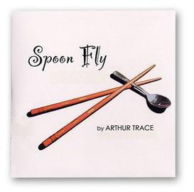 Spoon Fly by Arthur Trace