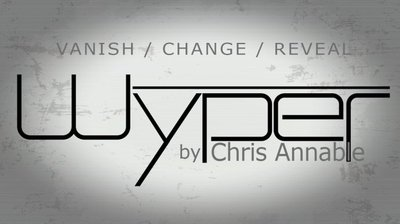 Wyper by Chris Annable