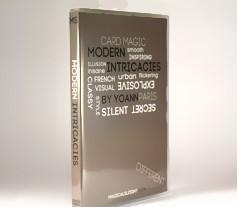 Modern Intricacies by Yoann.f