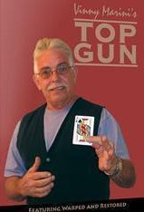 Top Gun Control by Vinny Marini