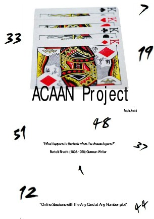 AcaanProject by Pablo Amira