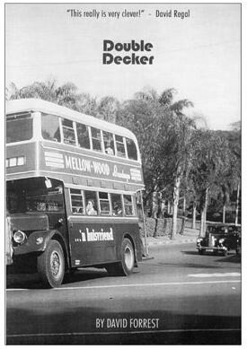 Double Decker by David Forrest