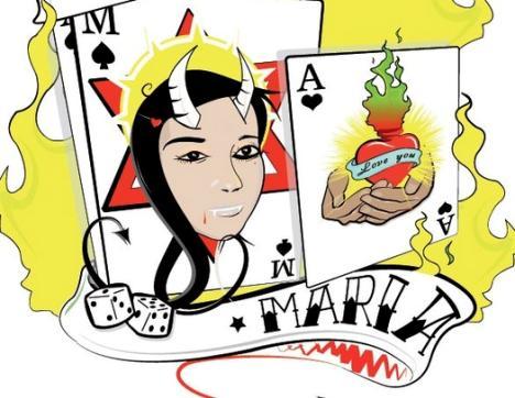 Devil's Poker by Max Maven