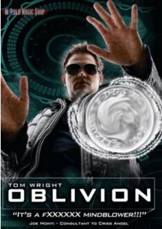 Oblivion by Tom Wright