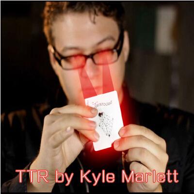 TTR by Kyle Marlett