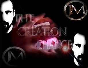 The Creation Trilogy by Justin Miller