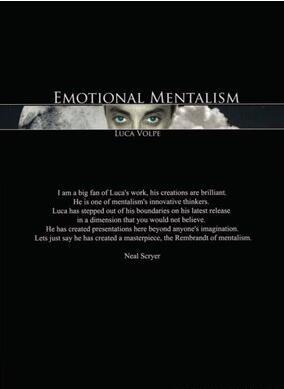 Emotional Mentalism by Luca Volpe