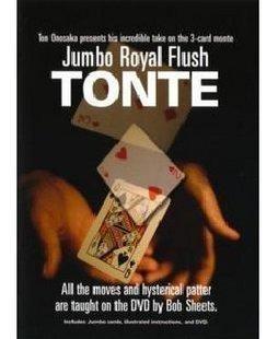 Royal Tonte by Ton Onosaka & Bob Sheets