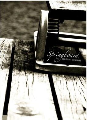 Springboard by Michael Murray