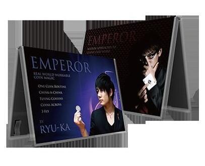 Emperor by Mo and Ryu-Ka