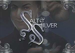 Salt & Silver COMPLETE by Giovanni Livera