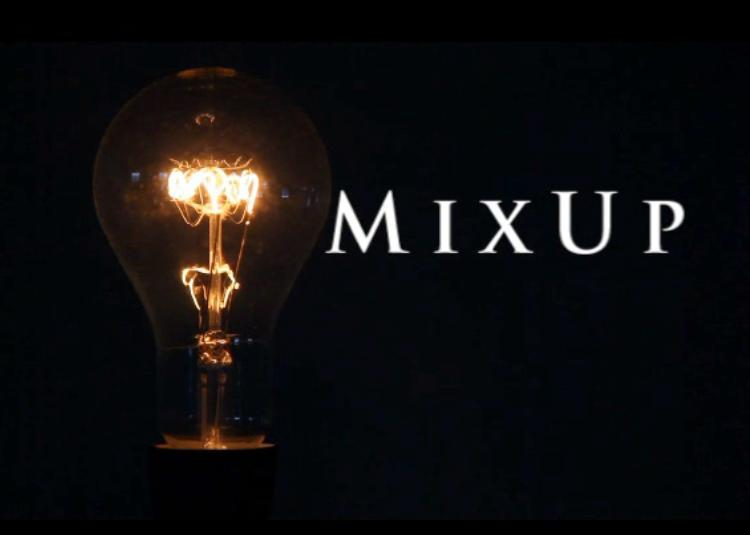 Mixup by Christopher Wiehl