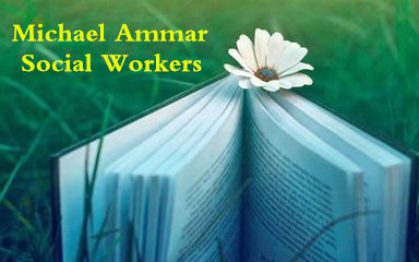 Social Workers by Michael Ammar