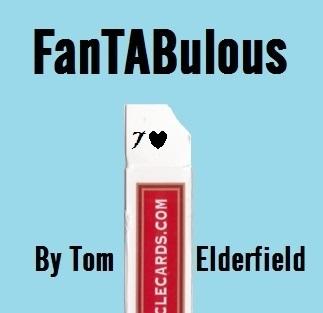 FanTABulous by Tom Elderfield