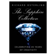 The Sapphire Collection by Richard Osterlind 2 Volume set