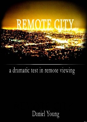 Remote City by Daniel Young