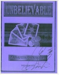 Unbelievable by Shoot Ogawa