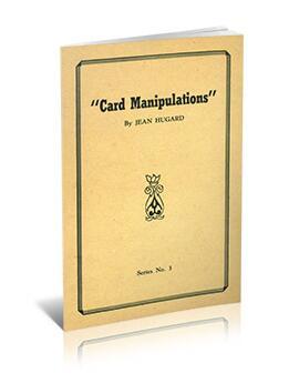 Card Manipulations Vol 3 by Jean Hugard