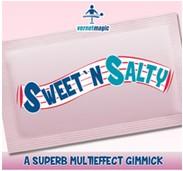 Sweet'n Salty by Vernet