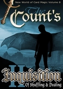 The Count's Inquisition of Shuffling and Dealing #3