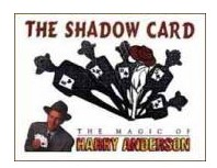 The Shadow Card by Harry Anderson