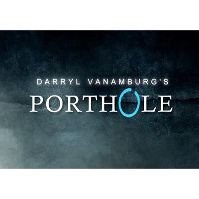 Porthole by Darryl Vanamburg