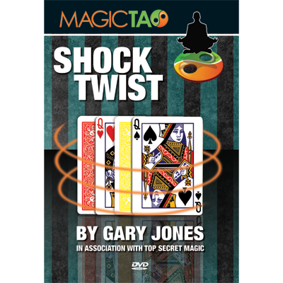 Shock Twist by Gary Jones