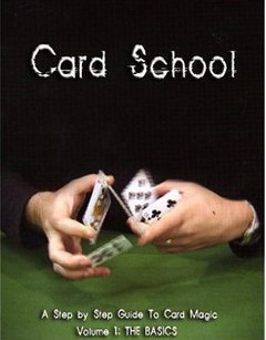 Garabeds Card School
