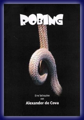 Robing by Alexander de Cova