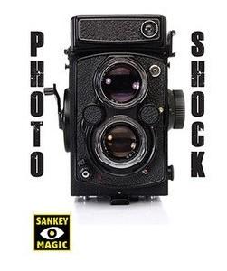 Photo Shock by Jay Sankey