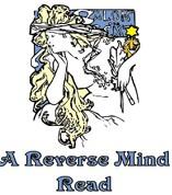 A Reverse Mind Read by Fraser Parker