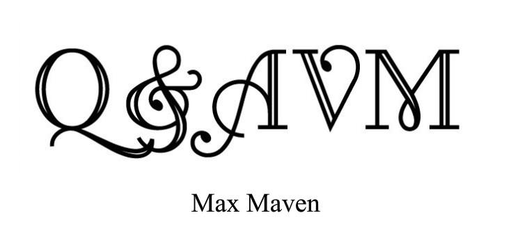 Max Maven Penguin Live Supplement PDF download