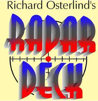 Radar Deck by Richard Osterlind