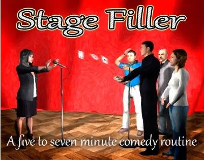 Stage Filler by Dave Arch