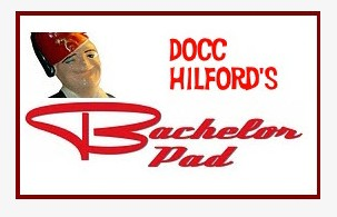 The Bachelor Pad by Docc Hilford