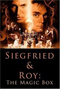 The Magic Box by Siegfried & Roy