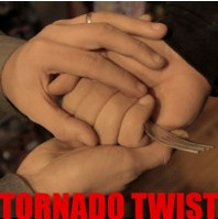 Tornado Twist by Kieron Johnson Instant Download