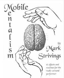 Mobile Mentalism by Mark Strivings