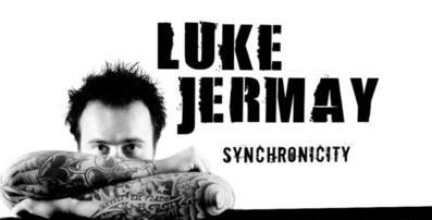 Synchronicity by Luke Jermay