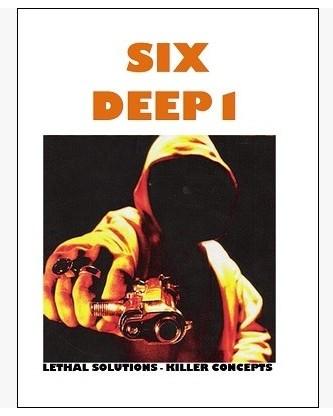 Six Deep 1 by Steve Reynolds