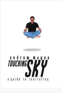 Touching the Sky by Andrew Mayne