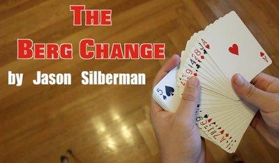 The Berg Change by Jason Silberman