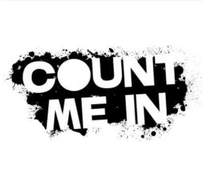 Count Me In by Rus Andrews
