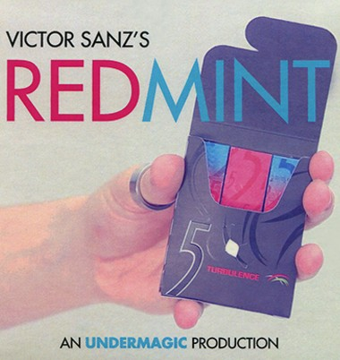 Red Mint by UnderMagic