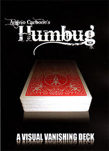 Humbug by Angelo Carbone